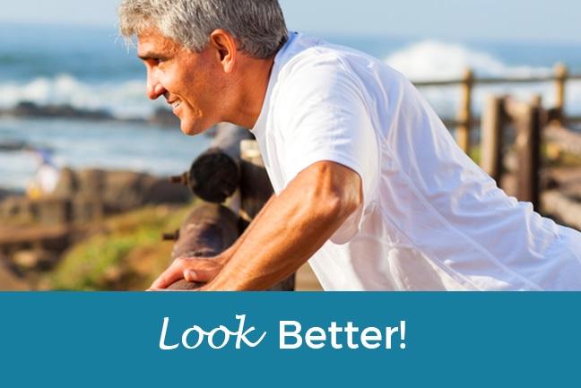 Male Low T Hormone Replacement - Bio Identical Hormone Treatment - Dr Birken